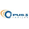 LR Opus 3 98.3 radio online