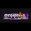 Megapolis FM 88.6 radio online