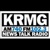 KRMG 740 radio online