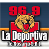 La Deportiva 96.9