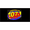 Rádio Princesa FM 107.1 online television