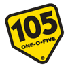 Radio 105 105.0 stacja radiowa
