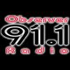 Observer Radio 91.1 online television
