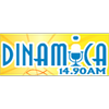 Radio Dinámica 1490 radio online