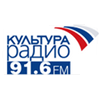 Радио Культура 91.6 radio online