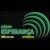 Rádio Esperança - Estancia 1250 radio online