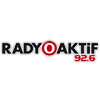 Radyo Aktif 92.6 online television