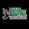 WROL 950 online radio