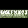 Base FM 107.3 radio online