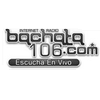 Bachata 106 online television