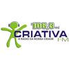 Rádio Criativa FM 106.3