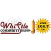 CIWS 102.7 radio online