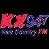 KX 94.7 online television