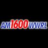 WWRL 1600 online television