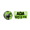 Radar 107.5 radio online