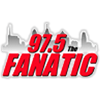 The Fanatic 97.5 online television