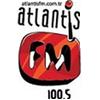 Atlantis Fm 100.5 radio online