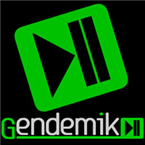 Gendemik Digital radio online