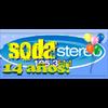 Soda Stereo FM 105.3