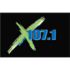 X107.1 FM