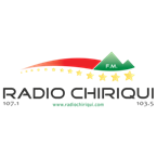 Radio Chiriqui 103.5 radio online