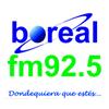 Boreal FM 92.5 radio online