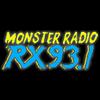 Monster Radio 93.1 online television