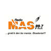 Mas 99.7 online television