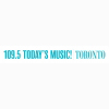 109.5 Today's Music Toronto! radio online
