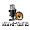 Radio Maranatha 103.5