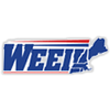 WEEI 105.5 online television