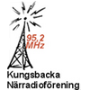 Kungsbacka Narradioforening 95.2 radio online