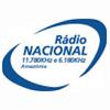 Rádio Nacional da Amazônia 6180 radio online