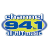Channel 94.1 - KQCHFM radio online