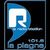 R' La Plagne 101.5 online television