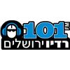 Jerusalem FM 101.0 radio online