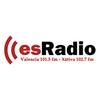 esRadio Valencia 101.5 radio online
