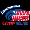 La Mera Mera 105.7 online television