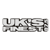 UK's Finest 87.5