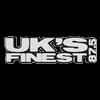 UK's Finest 87.5 online television