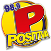 Rádio Positiva FM 98.9 online television