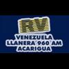 Circuito Radio Venezuela - Acarigua 960 radio online