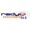 Radyo Medya 94.8 radio online