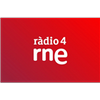 RNE Radio 4 100.8 radio online