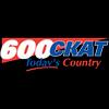 CKAT 600 radio online