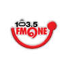 FM One 103.5