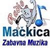 Radio Mackica - Zabavna Muzika online television