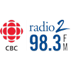 CBC Radio 2 Winnipeg 98.3 radio online