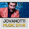 Radio 105 Music Star Jovanotti