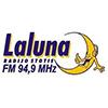 Laluna Radio 94.9 online television